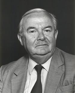 Professor F.S. Northedge