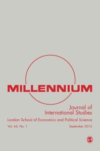Millennium 44.1 Cover